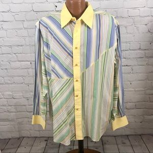 Request Dress Shirt Size 2XL
